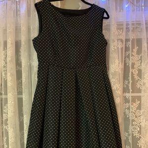 pretty elegant dress